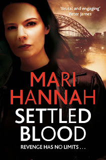 Settled Blood  cover