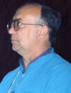 Eduardo Settembrino Arzobispo de la IGCA