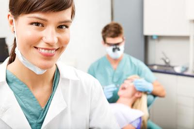 Eugene Dentist