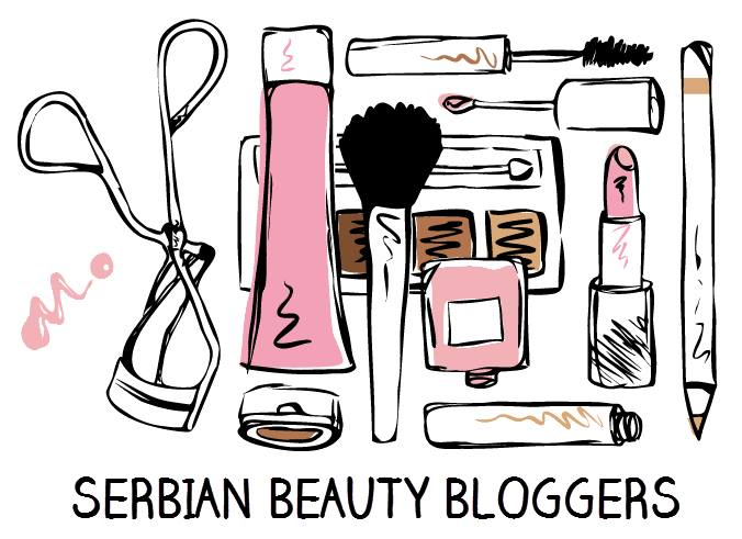 Serbian Beauty Bloggers Facebook page