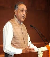 Union Minister for Tribal Affairs Shri V. Kishore Chandra Deo