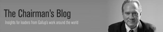 The Chairman's Blog