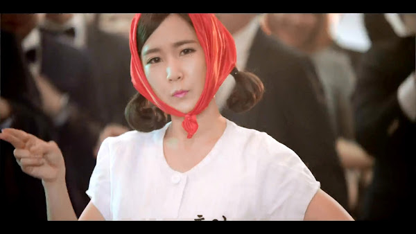 Crayon Pop Uh Ee Choa