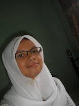 Anis Nadhirah