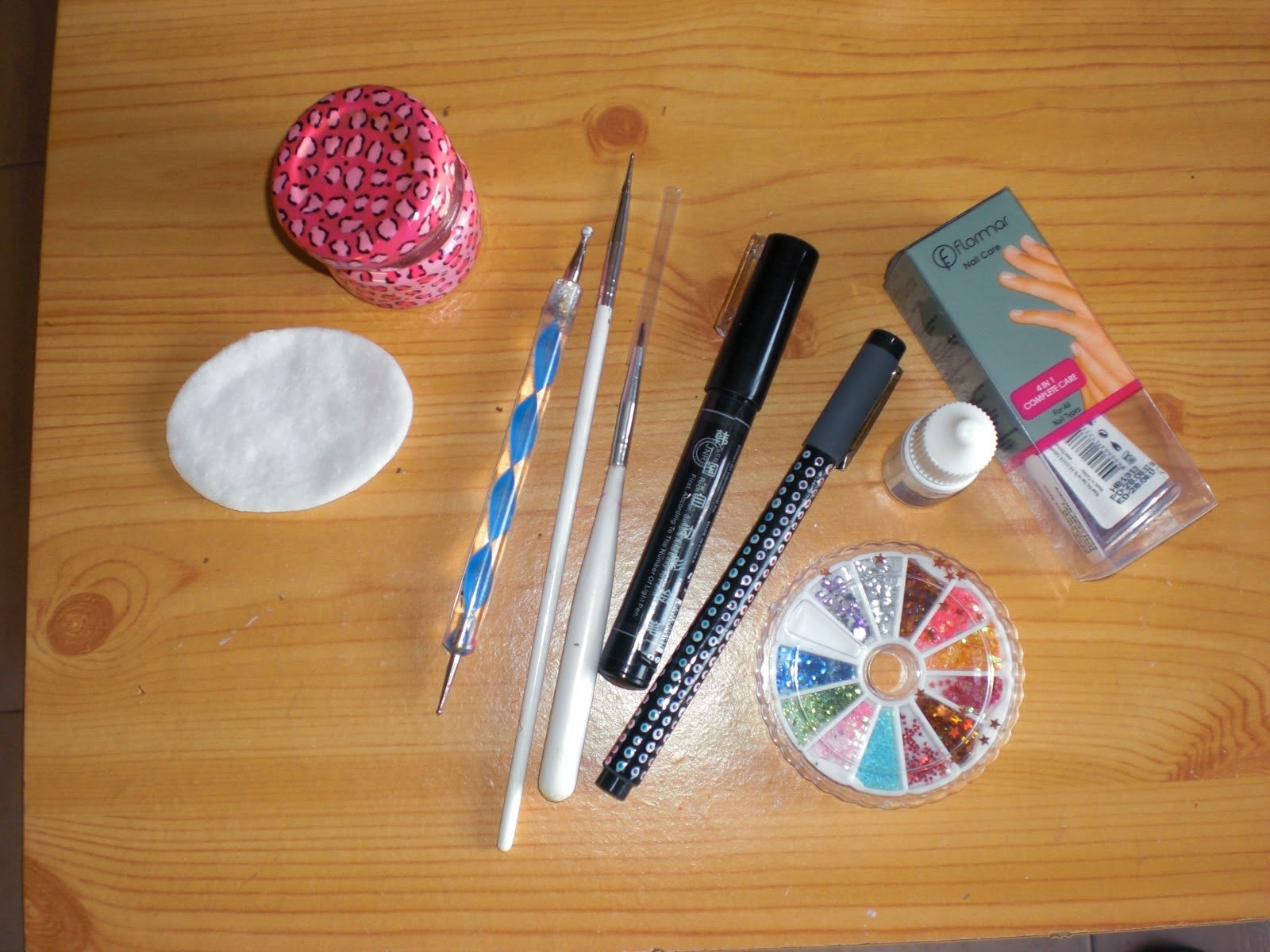 10 bellesalud bellas u as azules v deo paso a paso - Materiales para pintar ...