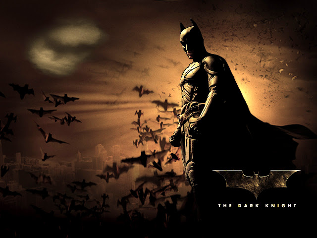 The Dark Knight Rises Wallpapers