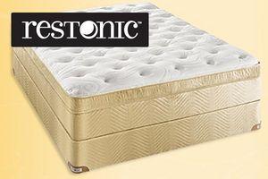 Restonic Mattress Overall Review