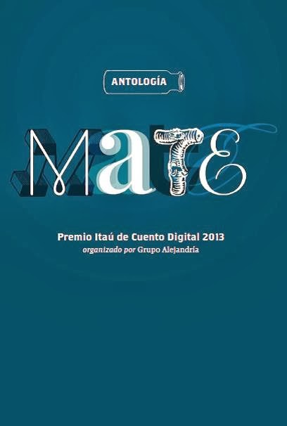 Premio Itaú de Cuento Digital organizado por Grupo Alejandría
