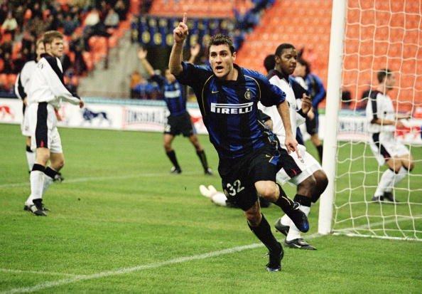 Rocketeer Pemain Pemain Hebat Dunia Yang Gagal Di Inter Milan