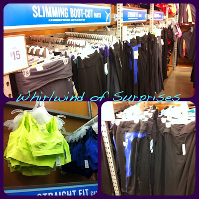 Sports Bras, Slimming Yoga Pants, crops