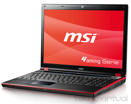 MSI Gaming Series