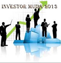 Investor Muda 2013