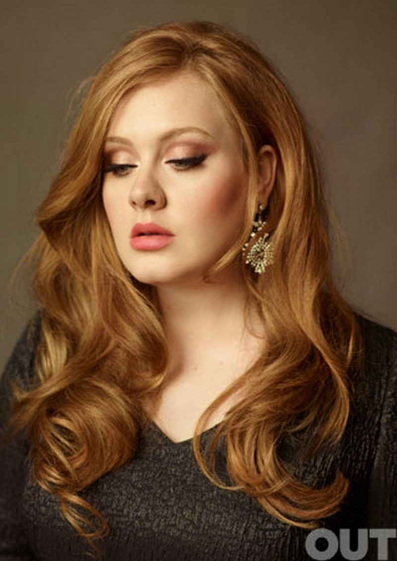 all is relative adele out magazine junejuly 2011