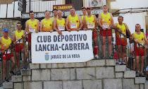 CLUB DEPORTIVO LANCHACABRERA