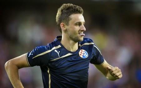 Inter Milan set to sign Marcelo Brozovic