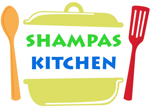 Shampa's Kitchen