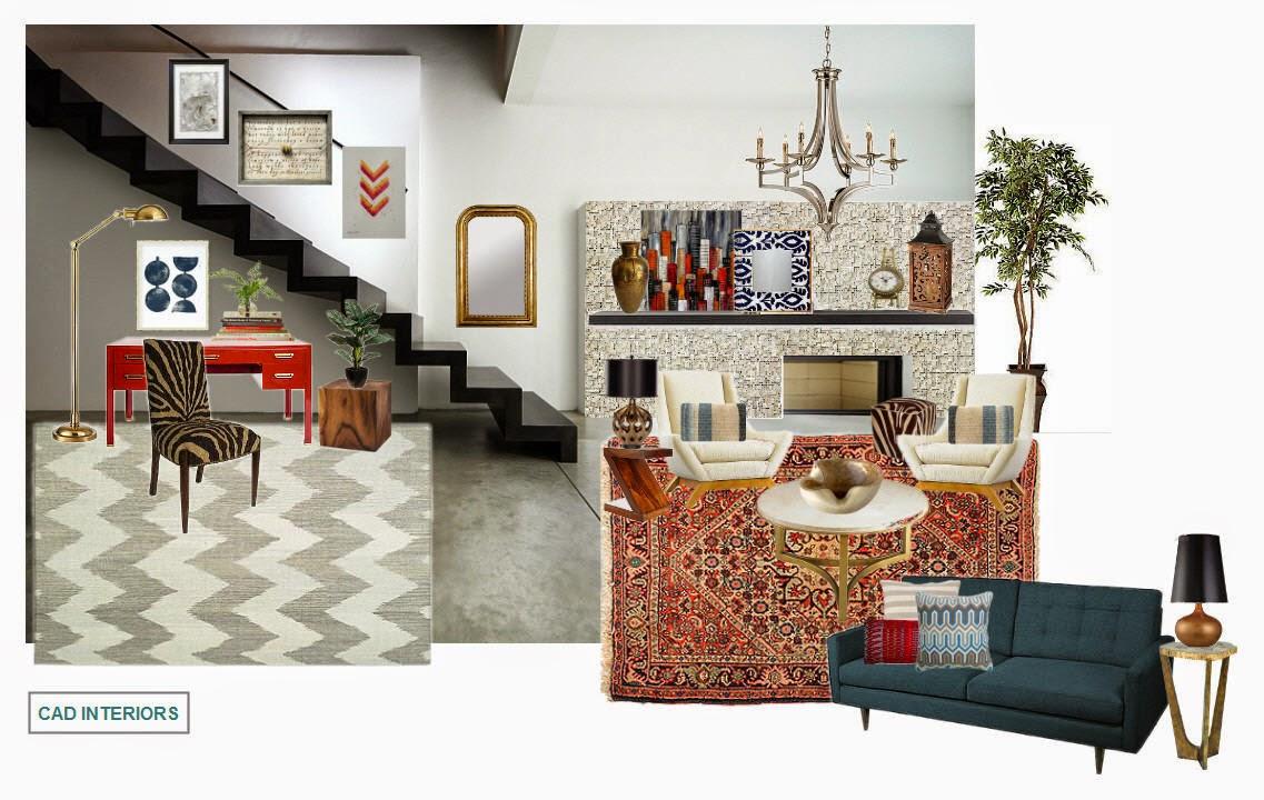 Traditional Transitional Modern Contemporary Edesign Interior Design