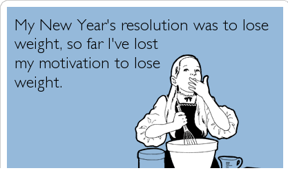 Funny Greeting Cards for Happy New Year