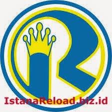 Free Launching ISTANA RELOAD Server Pulsa Murah Elektrik Terbaru 2015