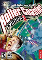 download PC game RollerCoaster Tycoon 3