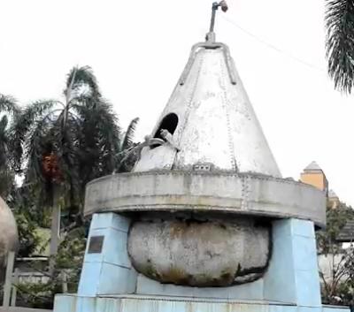 Wisata Museum lampung indonesia