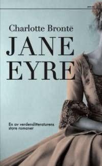 Har lest: Jane Eyre