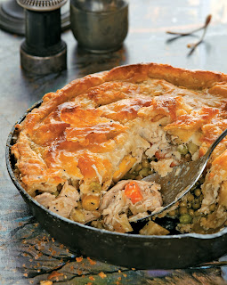 Chicken Pot Pie from How to Build a Better Pie