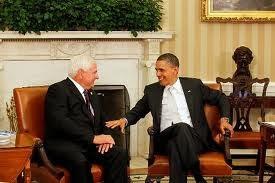 Panamá y Estados Unidos acuerdan tratado comercial