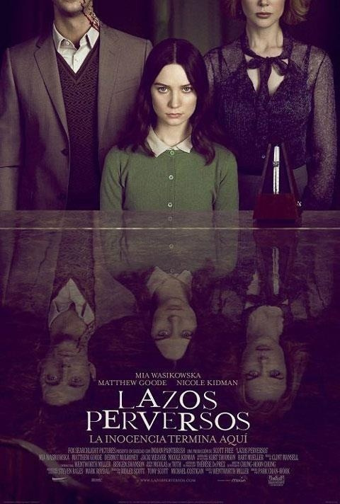 Lazos Perversos (2013) (Latino)