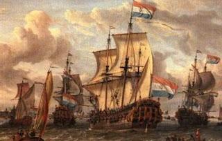 Latar Belakang Kedatangan Bangsa Eropa Ke Dunia Timur Pada Abad Ke XVI