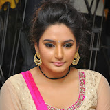 Ragini Dwivedi Photos in Salwar Kameez at South Scope Calendar 2014 Launch Photos 65