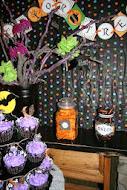 Halloween Spook-tacular! 2010