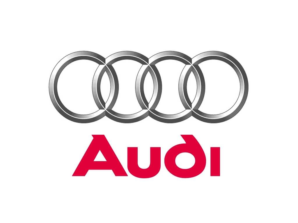 Audi logo azs cars the modern era of audi did not start till the 70s the first few cars of the nsu were the 100 series the company image was conservative during the early buycottarizona Choice Image