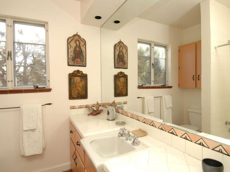 Santa Fe Interior Design