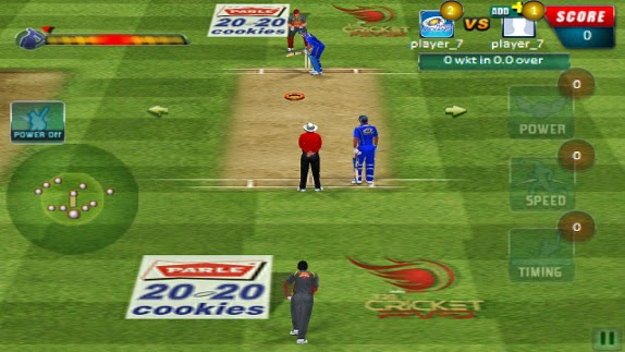 IPL Cricket 2014 T20 DLF Free Download
