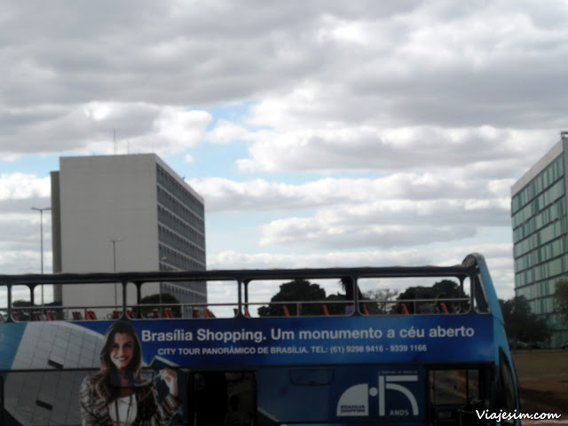 City Tour em Braslia