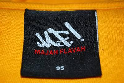 Majah Flavah Hoody