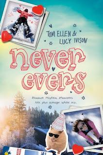 Tom Ellen, Lucy Ivison