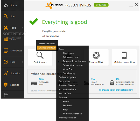 Avast%21FreeAntivirus9 03large تحميل برنامج افاست 2014 مجانا Download Avast Free