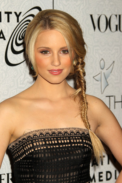 Dianna Agron Pictures, Style, Dresses   Celebrity Style