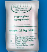 Hạt nhựa PP kéo chỉ H030SG - Repol (Ấn Độ)