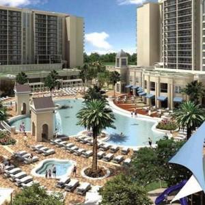 Free Hilton Timeshare Information Parc Soleil By Hilton