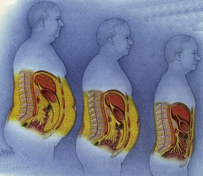 Alimentos que aumentam a barriga