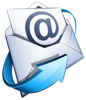 Form Kirim Email Dengan Upload File