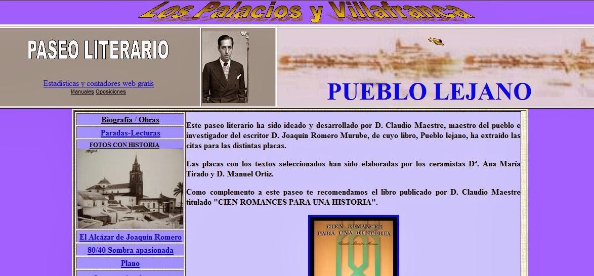 http://www.juntadeandalucia.es/averroes/ies_marismas/principal/actividades/escolares/actividades-paseo-literario/paseoliterario.htm
