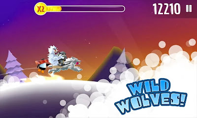 Ski Safari v1.5.1 APK Unlimited Money Hack