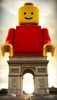 Lego Arc