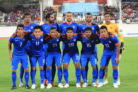 India 0-0 Nepal