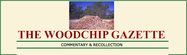 Woodchip Gazette