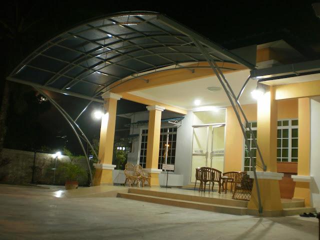 Kerteh Inn Hotel Kerteh Inn at Kampung Baru